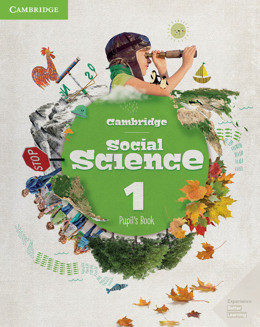 Cambridge social science 1ºep st 18