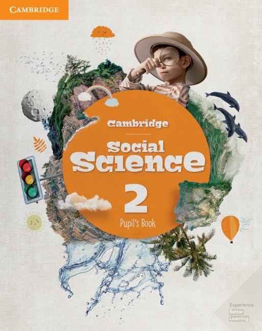 Cambridge social science 2ºep st 18