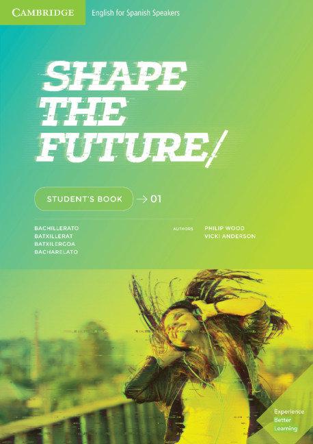 Shape the future 1ºnb st 19