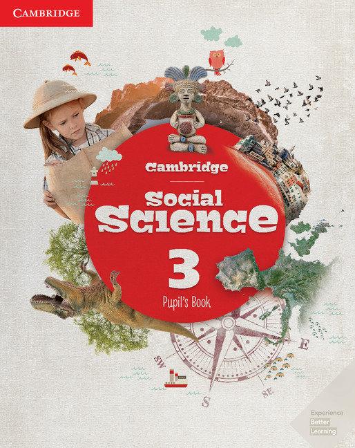 Cambridge social science 3ºep st 18            k