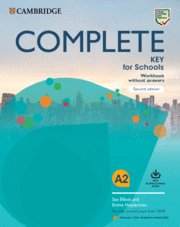Complete key for schools wb without key download
