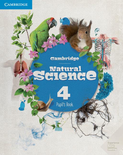 Cambridge natural science 4ºep st 18
