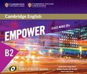 Empower ess upp-intermediate b2 cd