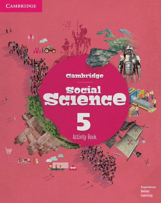 Cambridge social science 5ºep wb 18