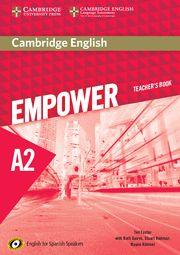 Empower ess elementary a2 teacher