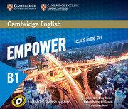 Empower ess pre-intermediate b1 cd