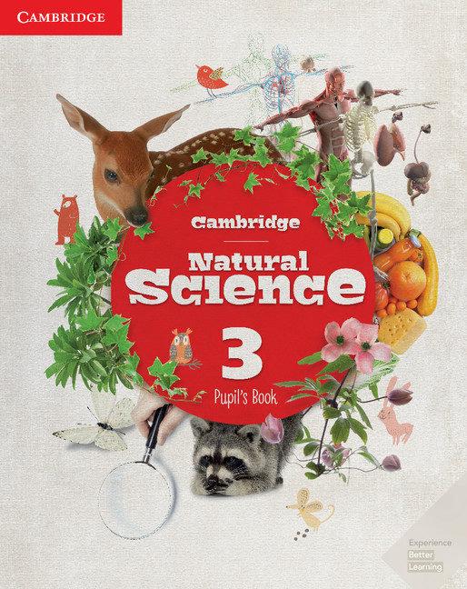 Cambridge natural science 3ºep st 18