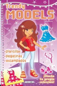 Trendy models 1