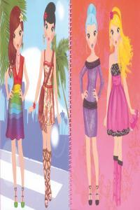 Princess top glamour rosa
