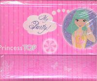 Princess top my party 1