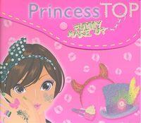 Princess top funny make up t3003002