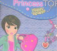 Princess top funny things 1