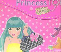 Princess top funny things 2