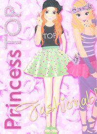 Princess top fashionable