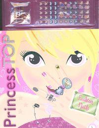 Princess top fashion nails 2