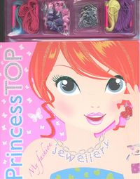 Princess top fashion jewellery 2