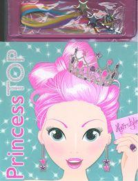 Princess top hairstyles 2
