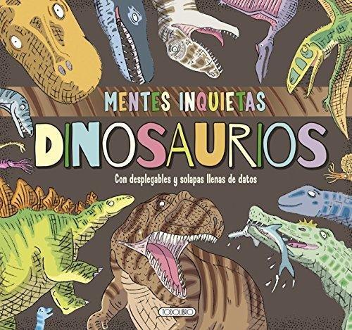 Dinosaurios mentes inquietas