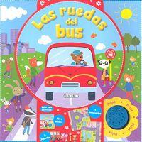 Ruedas del bus,las