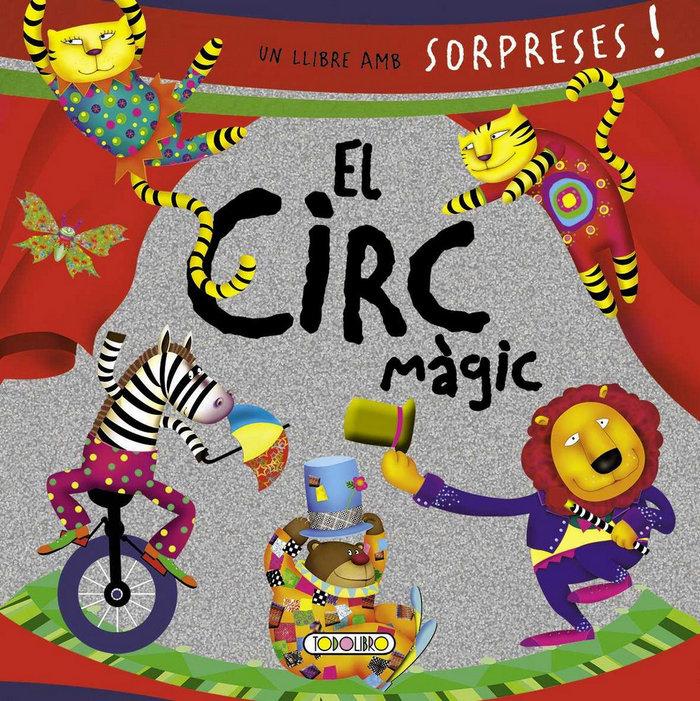 Circ magic,el