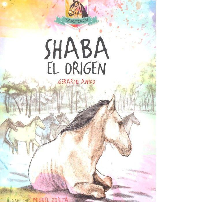 Shaba el origen