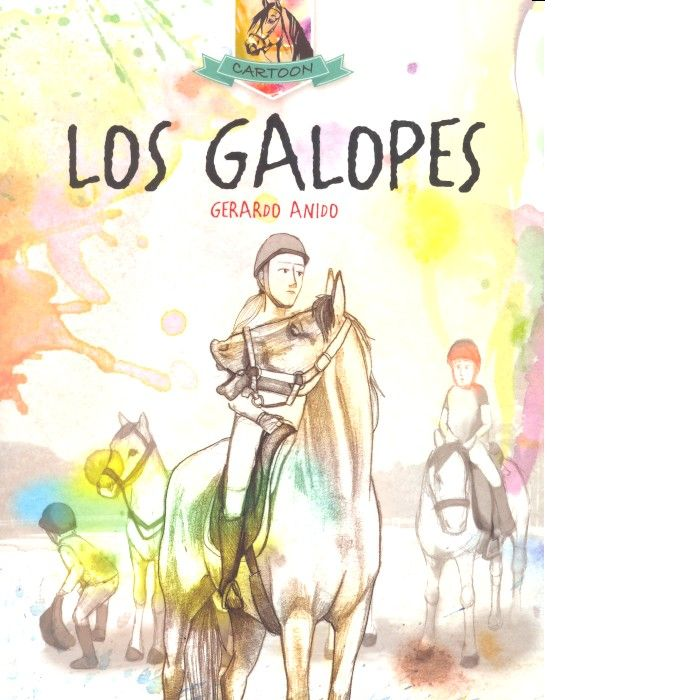 Galopes,los