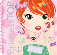 Princess top designs jewellery 4