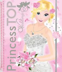Princess top weddings