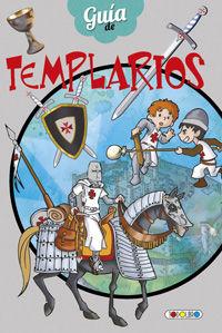 Guia de templarios