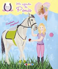 Mi agenda de ponis horses passion