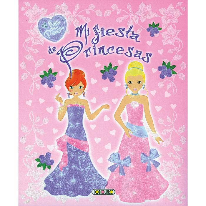 Mi fiesta de princesas