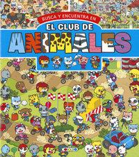 Club de los animales 2,el