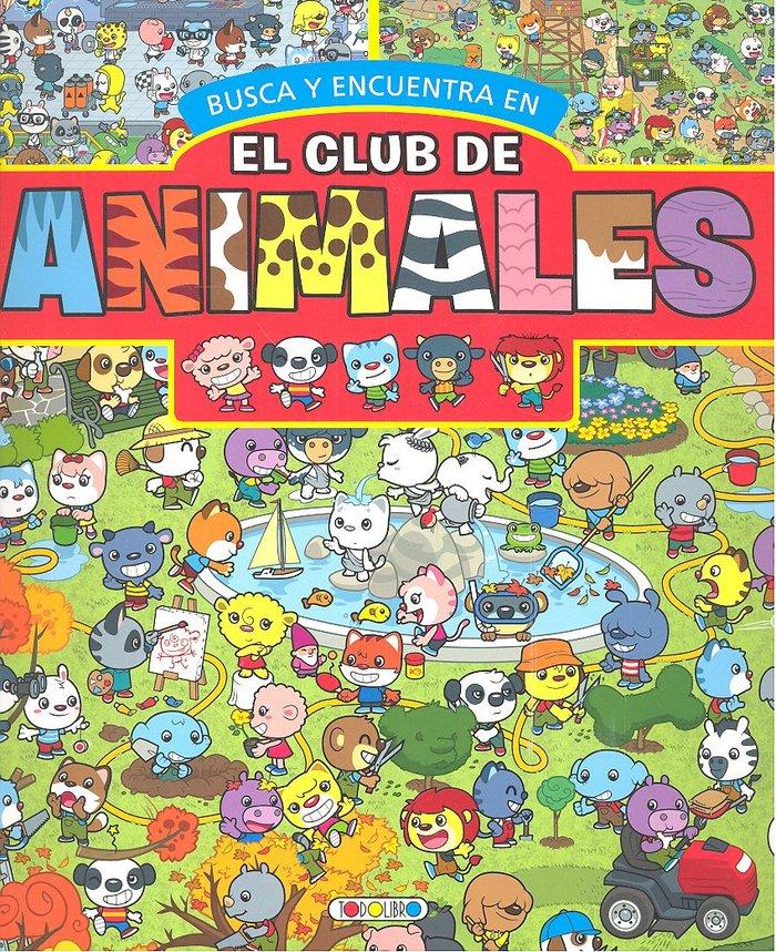 Club de los animales 3,el