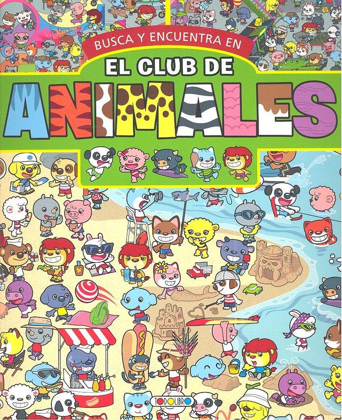 Club de los animales 4,el