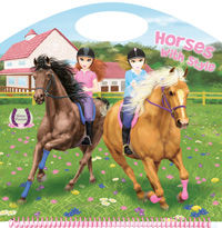 Horses passion with style 1