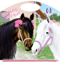Horses passion with style 2