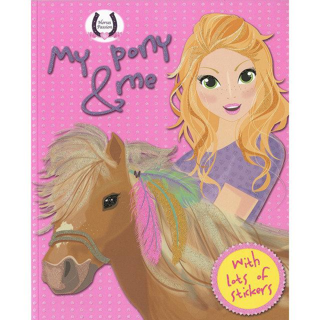 My pony & me