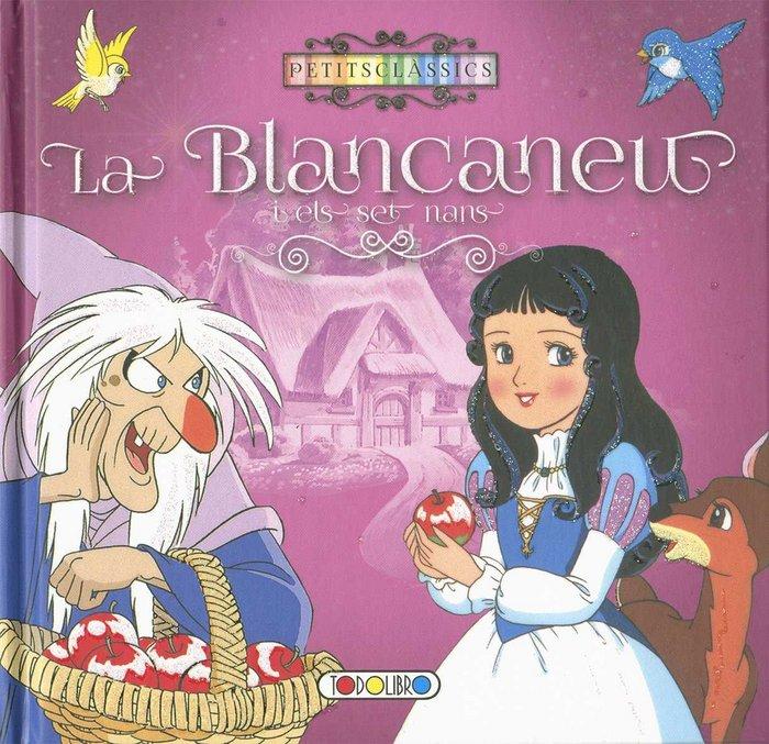 Blancaneu,la