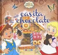 Casita de chocolate,la