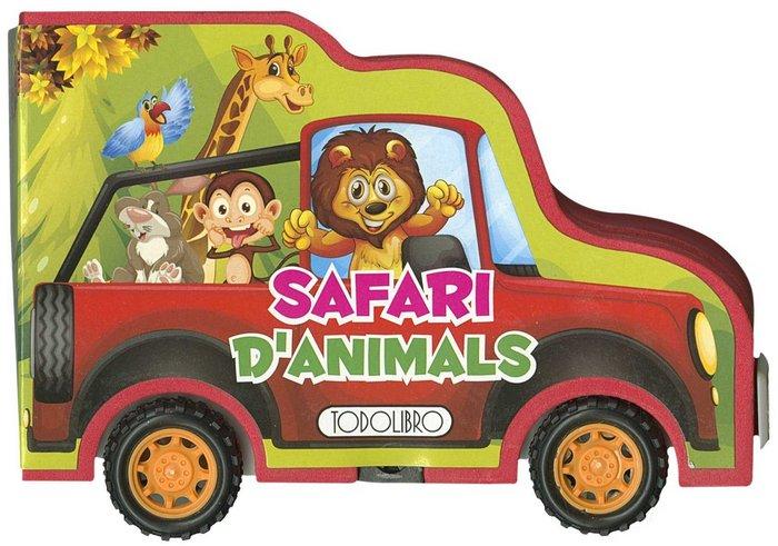 Safari d'animals