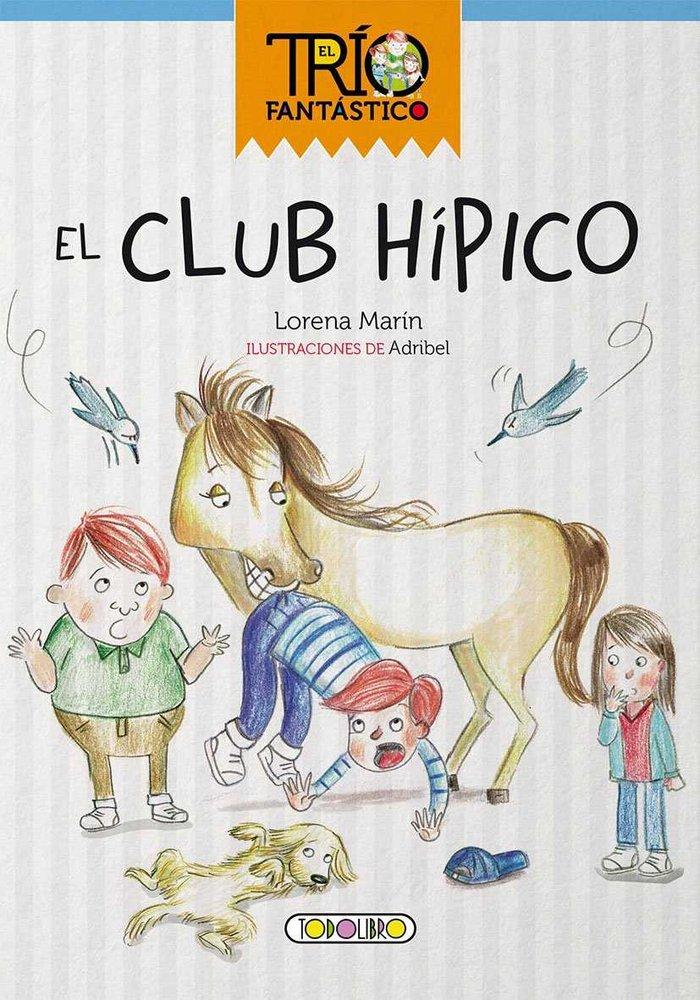 Club hipico,el