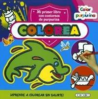 Colorea 1