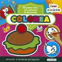 Colorea 4