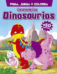 Era de los dinosaurios,la
