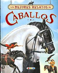 Mejores relatos de caballos,los