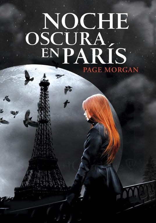 Noche oscura en paris