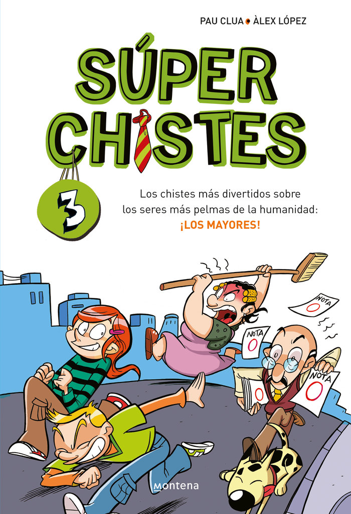 Superchistes 3