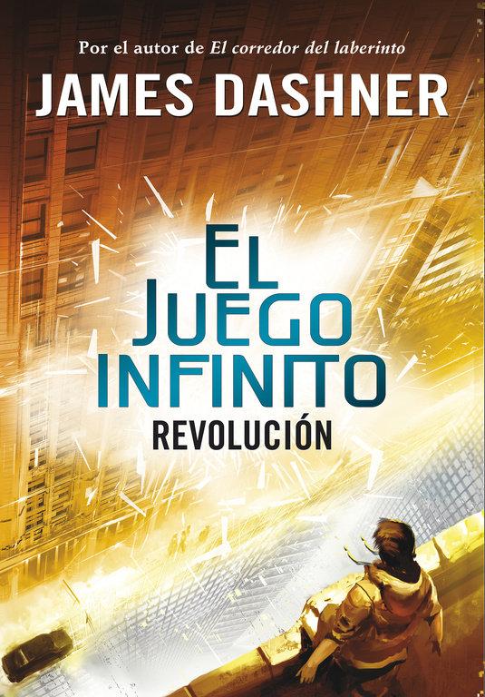 Juego infinito 2 revolucion