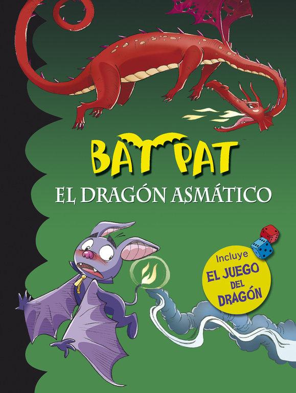 Bat pat el dragon asmatico