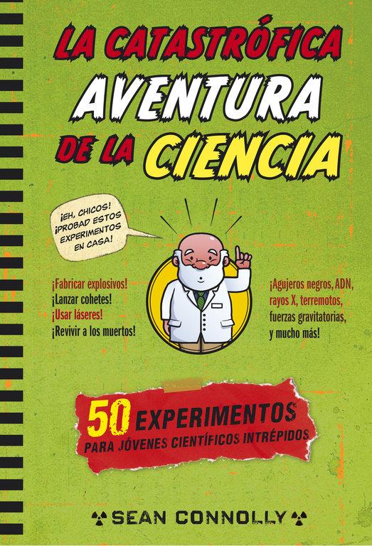 Catastrofica aventura de la ciencia,la